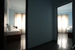 2 room perspective