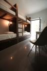 4 People Dorm Room